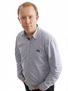 Mikael Andersson på Transportstyrelsen.