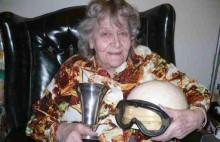 Kaija uppvaktades flitigt av media på sin 86-års dag 2010. I Kanada är hon en legend för sina pionjärinsatster för kvinnor inom motorsport och som förare av tunga fordon.