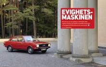 Audi 80 – raka vägen mot framgång!