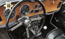 Kandidat #10 Triumph TR4A IRS 1965