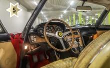 Kandidat #5 Ferrari 365GT 2+2 1968