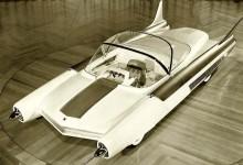 Inspirationskällan, Ford FX Atmos från 1954.