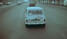 Film: Nya stjärnor i Monte Carlo 1960