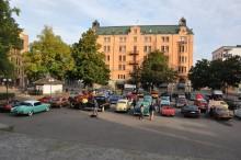 Frukostklubben Norrköping – mitt i stan på Tyska Torget!