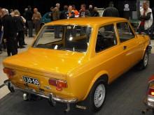 Sjuttiotalets första Årets bil-titel gick till Fiat 128, en modern bil med framhjulsdrift och pigg motor samt rymlig kaross med skarpa veck.