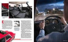 Mercedes Kompakt 50 år!