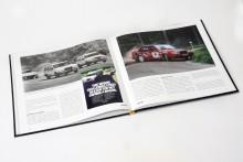700/900-serien har gjort en liten men i Sverige ändå viktigt avtryck i motorsporten. Det avhandlas givetvis i boken.