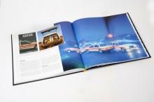 Volvo 700/900 som polisbil finns också i boken inklusive bilder på en svensk polisdekor som aldrig blev verklighet.