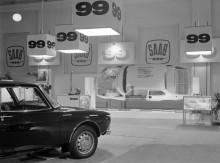 Teknorama, på Tekniska museet i Stockholm 1967