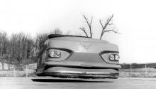 På en luftkudde 1960