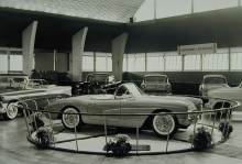 I Malmö 1956