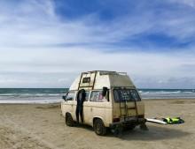 Ladda inför Beach 2018!