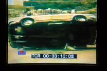 Det nya TV-programmet Trafikmagasinet kunde inte ha fått en bättre start. När Skodan välte under ett undanmanöverprov i TV blev genomslagskraften enorm.