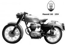Maserati 160