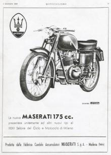 Maserati 175