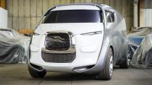 Utförsäljning hos Citroën