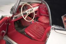 Tandläkarens hemliga Mercedes 300 SL på auktion!