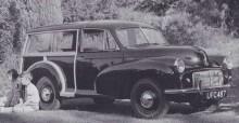 Travellerns kom 1953