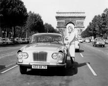 Och i Paris