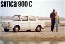 900C var fanns enbart under 1966.