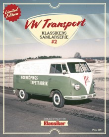 Otursföljd buss i ny specialutgåva