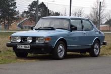 En exceptionell Saab 99 Turbo 1980 – ska den går för över 200 000 kr som Bilweb Auctions tror?