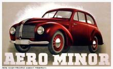 Den tjeckiska Minor