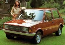 Mini 90L , Hundkoja med ny fasad.