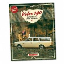Volvo 140 – samlarutgåva!