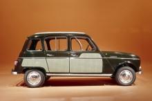 939 Vert, färgen för 1967.