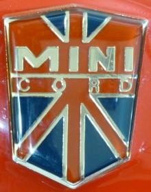 Minin från Venezuela - Minicord