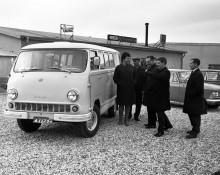 Raf 977 gick aldrig på export, men några hamnade ändå i Finland och minst en hittade till Sverige