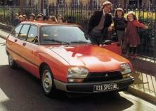 GSA Special 1981.