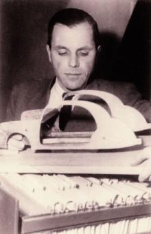 1939 hos Adler och ett par modeller där man ser att fokus ligger på hur coupén skall utformas