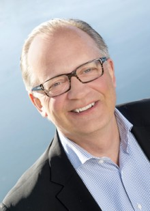 Mats Nilsson är ny chef för Volvo Museum.