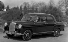 Barényis 'egna' bil, bullmercan, med en konstruktion som satte standard för hur bilar skulle byggas - och kom att byggas under många år.