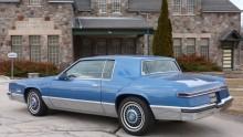 Cardin Cadillac