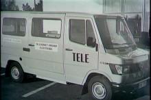 Televerkets trehjuling