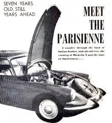 Citroën från södern
