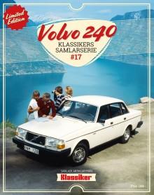 Älskade Volvo 240!