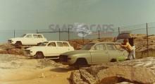 Saabs kluriga lösning: Här rosttestas bilarna – vid havet