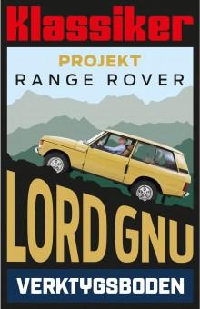 Range Rover – en ikon återuppstår