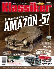Amazon 1957 på väg tillbaka!