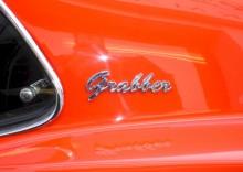 Grabber från Ford