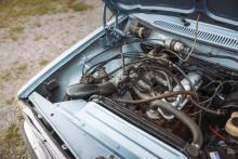 Volvo 142 GL