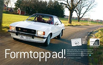 Commodore - hur cool får man vara egentligen?