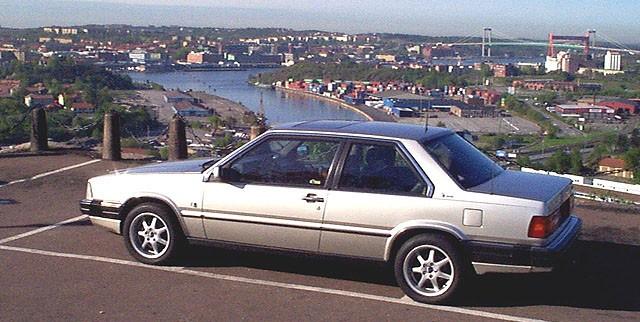 Bildspel: Bil för rika Volvofreaks!