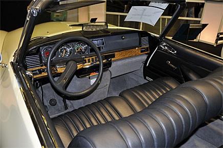 Visst är DS-cabrioleten snygg och det här exemplaret är unikt, det enda med bränsleinsprutning. Var det därför den på auktionen nådde all-time high för en Citroën?