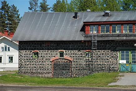 Olofsfors Bruk