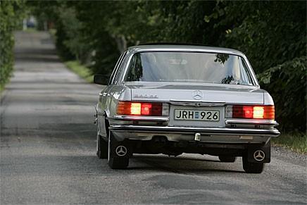 Bildspel: Mer Mercedes!